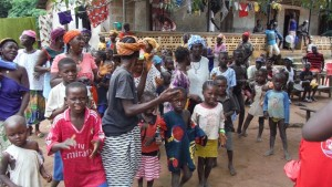 The Water Project : sierraleone5066-62-ladies-singing