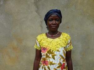 The Water Project : sierraleone5066-73-interview-isata-sillah-elder