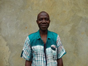 The Water Project : sierraleone5066-74-interview-songo-bangura-caretaker