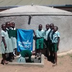New Pictures From Handidi Primary School