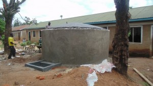 The Water Project : kenya4329-48-tank-construction