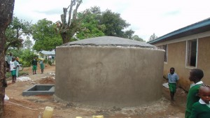 The Water Project : kenya4329-49-tank-construction