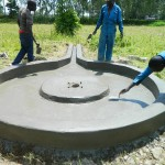 The Water Project: Budonga Primary School Well Rehabilitation Project -