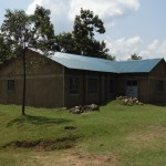 The Water Project: Ebumwende Community Well Rehabilitation Project -  Ebumwende A C K Church