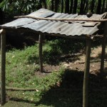 The Water Project: Ebumwende Community Well Rehabilitation Project -  Ebumwende Community