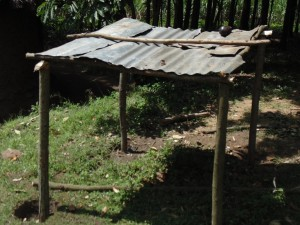 The Water Project:  Ebumwende Community