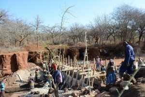 The Water Project : kenya4387-10-kwa-mutunga-shg-sd-construction