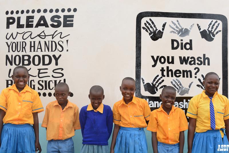 Photo of Molemuni Primary School