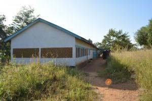 The Water Project : kenya4393-02-mituvu-secondary-school