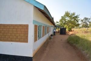 The Water Project : kenya4393-03-mituvu-secondary-school