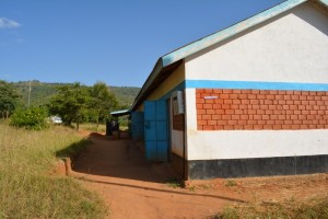 The Water Project : kenya4393-11-mituvu-secondary-school