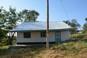 The Water Project : kenya4393-12-mituvu-secondary-school