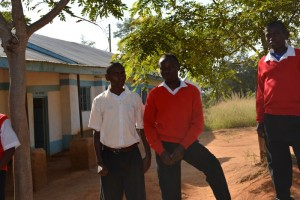 The Water Project : kenya4393-22-students