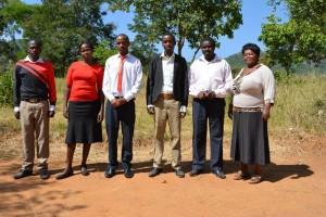 The Water Project : kenya4393-26-teachers