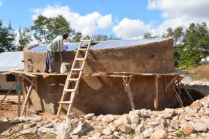 The Water Project : kenya4393-33-tank-construction