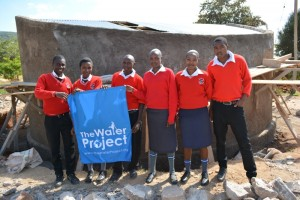 The Water Project : kenya4393-34-tank-construction