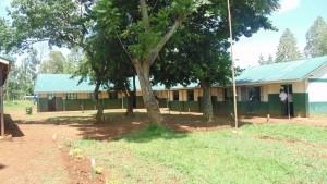 The Water Project : kenya4440-02-school-buildings