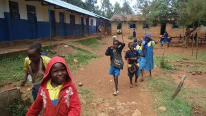 The Water Project : kenya4440-04-students