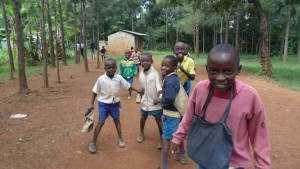 The Water Project : kenya4440-06-students