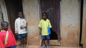 The Water Project : kenya4440-07-old-latrine