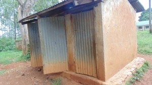 The Water Project : kenya4440-09-latrines