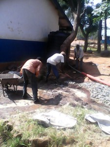 The Water Project : kenya4440-14-tank-construction