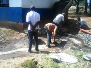 The Water Project : kenya4440-15-tank-construction