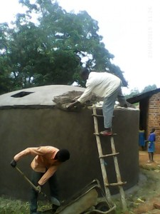 The Water Project : kenya4440-18-tank-construction