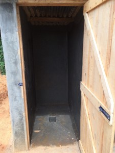 The Water Project : kenya4440-31-completed-latrines