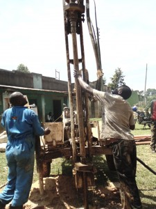 The Water Project : kenya4453-13-ematoyi-community-drilling