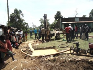 The Water Project : kenya4453-14-ematoyi-community-drilling