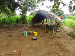 The Water Project : sierraleone5067-12-kitchen-area