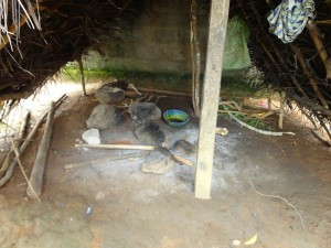 The Water Project : sierraleone5067-13-kitchen