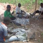 The Water Project: Kyeganywa I Ndalama Hand Dug Well Project -