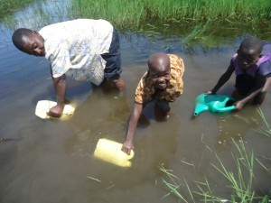 The Water Project : uganda687-02-previous-water-source