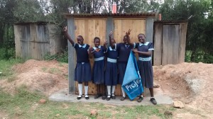 The Water Project : kenya4326-107-new-latrines