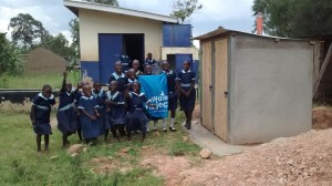 The Water Project : kenya4326-108-new-latrines