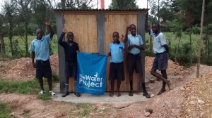 The Water Project : kenya4326-111-new-latrines