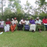 The Water Project: Ebumwende Community Well Rehabilitation Project -  Discussion