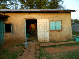 The Water Project : kenya4369-02-dormitory