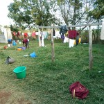 The Water Project : kenya4369-14-clothesline