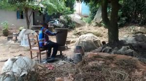 The Water Project : kenya4419-04-baseline