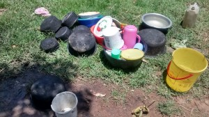 The Water Project : kenya4419-09-baseline