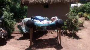 The Water Project : kenya4419-11-baseline