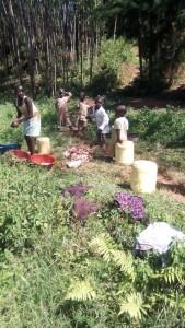The Water Project : kenya4420-07-baseline