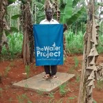 The Water Project: Ebushisoka Community, Naman Kulundu Spring -