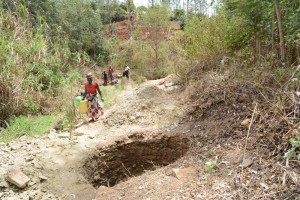 The Water Project : kenya4446-01-construction