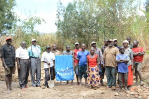 The Water Project : kenya4446-10-community