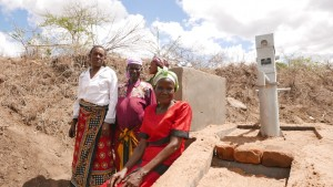 The Water Project : kenya4379-12-completed-well