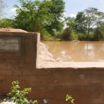 The Water Project: Nzalu Self Help Group Sand Dam Project -